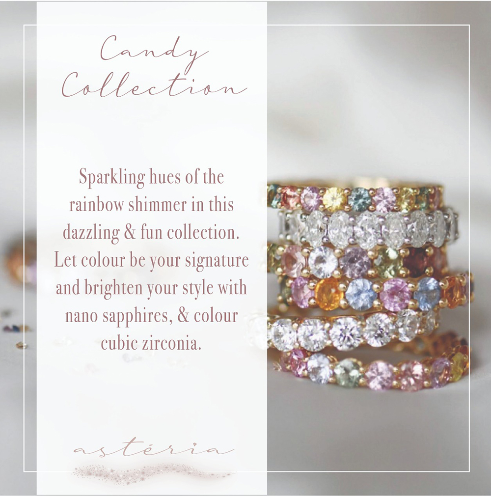 Candy Collection